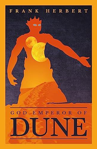 9781473233805: God Emperor of Dune: The Fourth Dune Novel