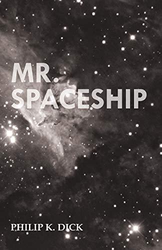 9781473305601: Mr. Spaceship