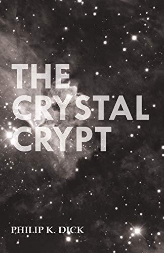 9781473305649: The Crystal Crypt