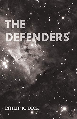 9781473305656: The Defenders