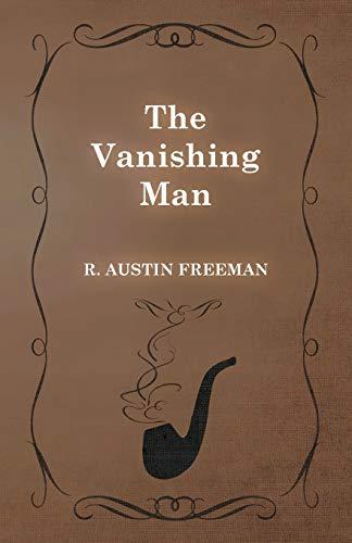 9781473305809: The Vanishing Man