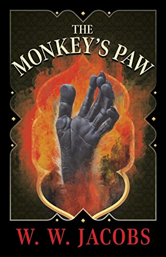 9781473306097: The Monkey's Paw