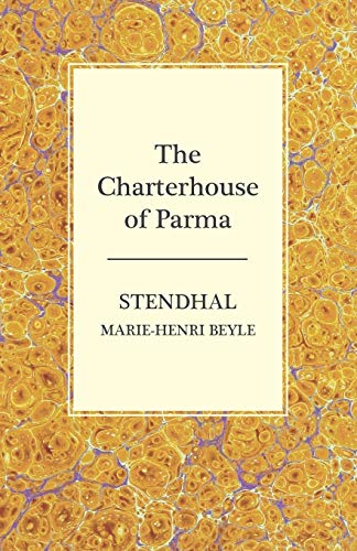 The Charterhouse of Parma (Paperback)