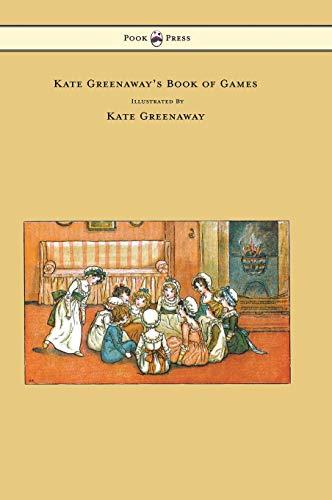 9781473307421: Kate Greenaway's Book of Games