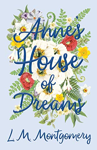 9781473316829: Anne's House of Dreams