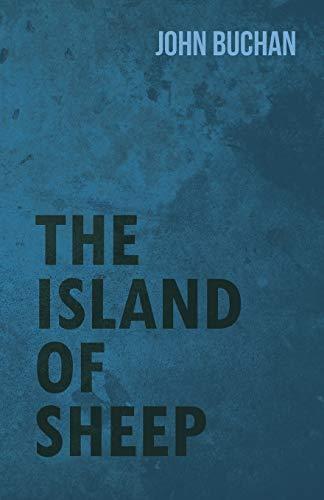 9781473317116: The Island of Sheep