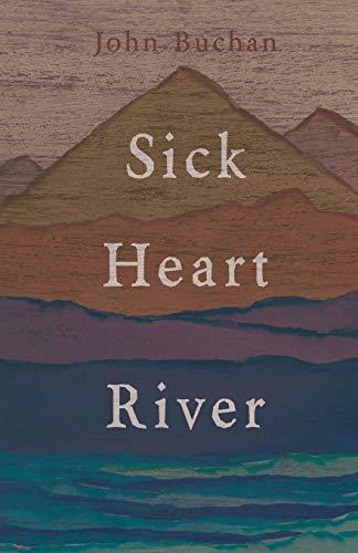 9781473317178: Sick Heart River