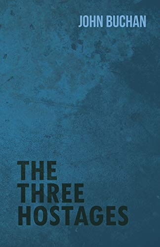 9781473317215: The Three Hostages