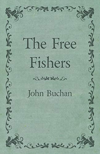 9781473317253: The Free Fishers
