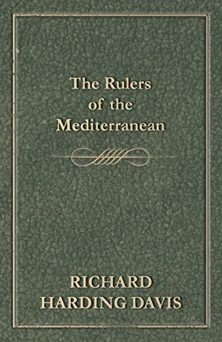 9781473321311: The Rulers of the Mediterranean