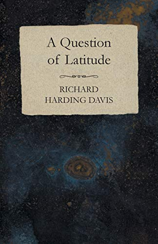 9781473321366: A Question of Latitude