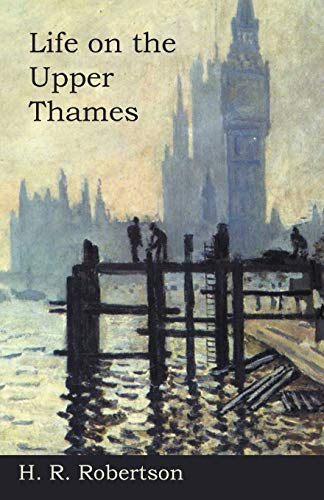 9781473321847: Life on the Upper Thames