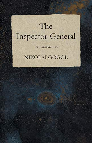 9781473322257: The Inspector-General