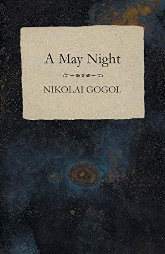 9781473322318: A May Night