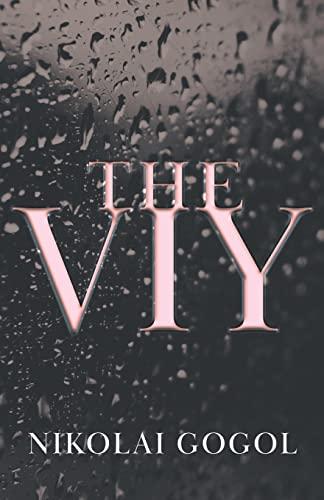 9781473322356: The Viy
