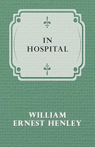 9781473322486: In Hospital