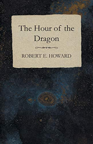 9781473323230: The Hour of the Dragon