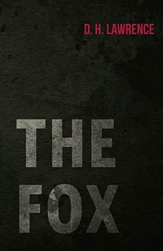 9781473323667: The Fox