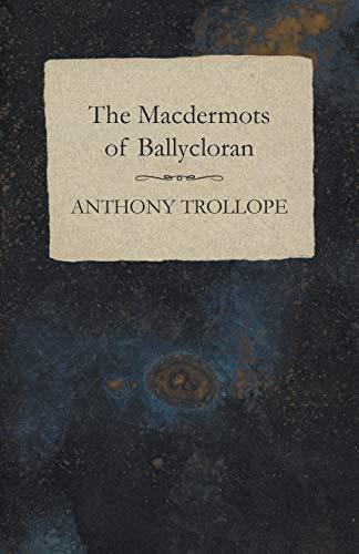 9781473323698: The Macdermots of Ballycloran
