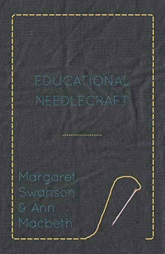 9781473324480: Educational Needlecraft