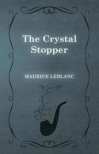 9781473325197: The Crystal Stopper