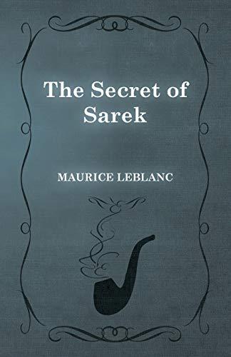 9781473325258: The Secret of Sarek