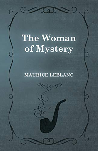 9781473325289: The Woman of Mystery