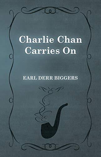 9781473325906: Charlie Chan Carries On