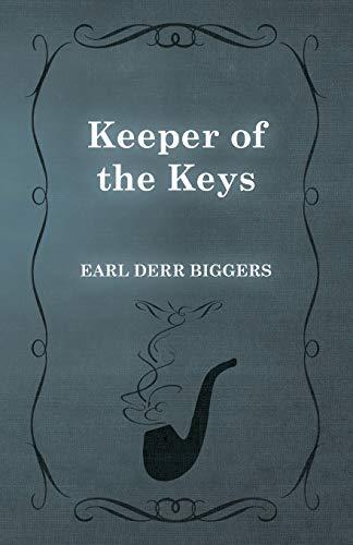 9781473325913: Keeper of the Keys