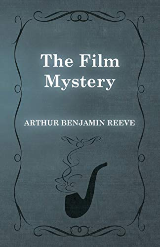 9781473326040: The Film Mystery