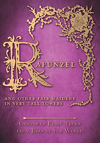 Rapunzel - And Other Fair Maidens in: Amelia Carruthers