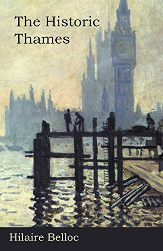 9781473326460: The Historic Thames