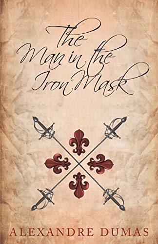 9781473326620: The Man in the Iron Mask