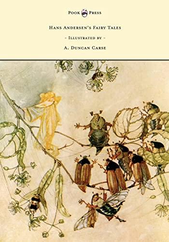 Hans Andersen s Fairy Tales - Illustrated: Hans Christian Andersen