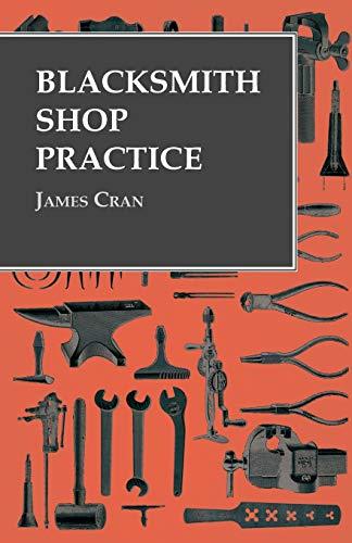 9781473328662: Blacksmith Shop Practice