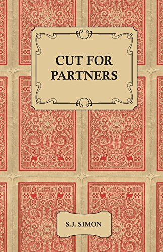9781473330894: Cut for Partners