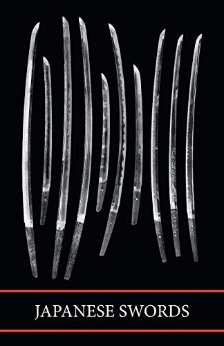 9781473332843: Japanese Swords