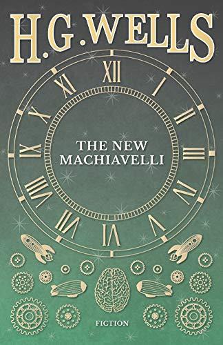 9781473333406: The New Machiavelli