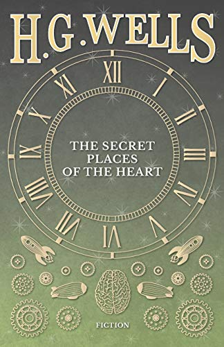 9781473333512: The Secret Places of the Heart