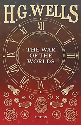 9781473333611: The War of the Worlds
