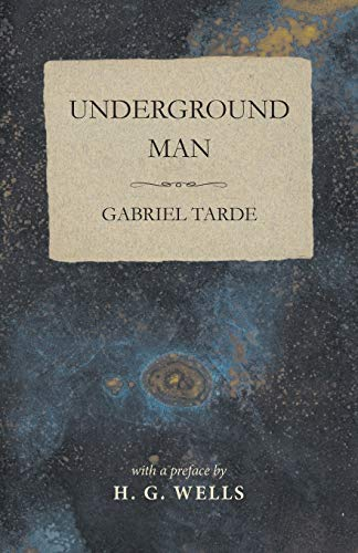 9781473333703: Underground Man