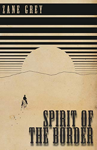 9781473333802: Spirit of the Border (Ohio River Trilogy)