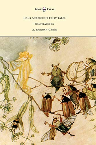 9781473335240: Hans Andersen's Fairy Tales - Illustrated by A. Duncan Carse