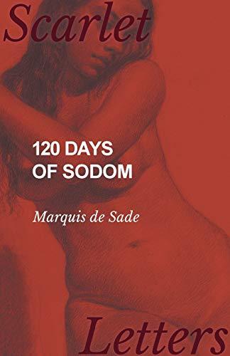 9781473336940: 120 Days of Sodom