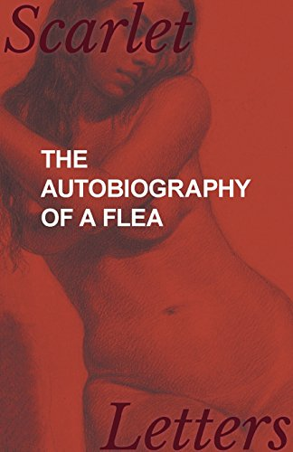 9781473337282: The Autobiography of a Flea