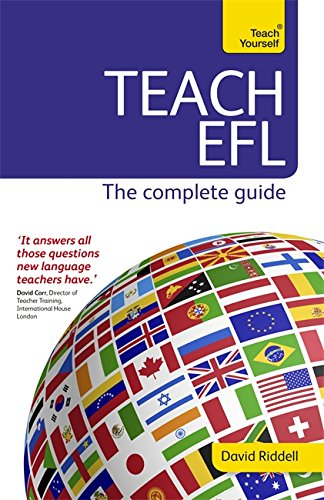 9781473601154: Teach English as a Foreign Language (New Edition) (Teach Yourself)