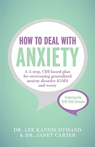 9781473602151: How to Deal with Anxiety