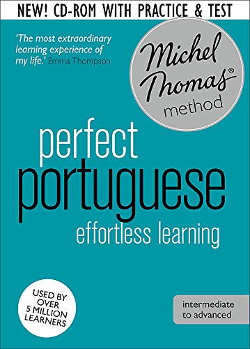 9781473602342: Perfect Portuguese: Revised (Learn Portuguese with the Michel Thomas Method) (A Hodder Education Publication)