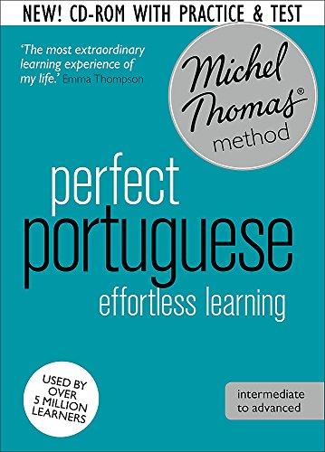 9781473602342: Perfect Portuguese Intermediate Course: Learn Portuguese with the Michel Thomas Method