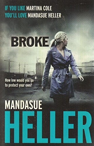 Broke (Morrisons): Heller, Mandasue